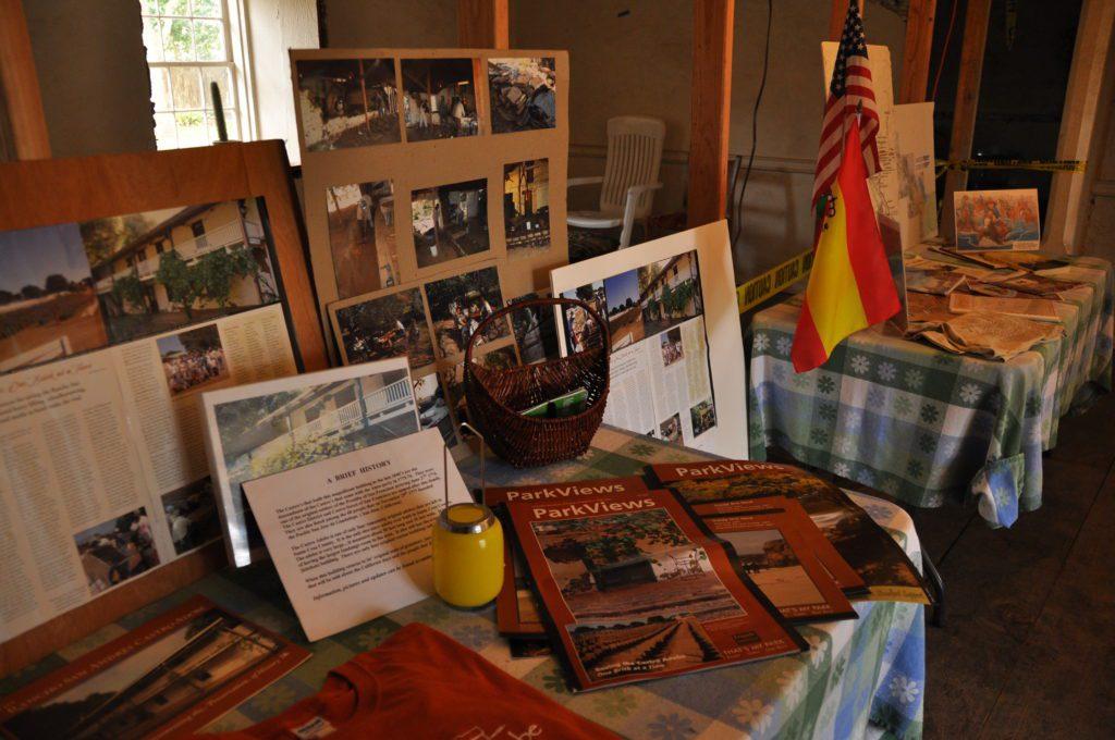 Castro display